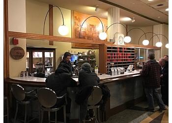 Buffalo cafe public espresso + coffee
