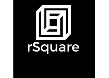 Milwaukee web designer rSquare