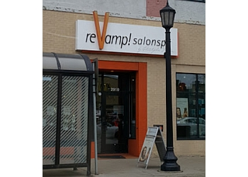 Minneapolis hair salon reVamp! salonspa