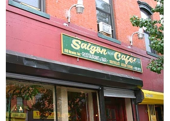 Jersey City vietnamese restaurant saigon cafe