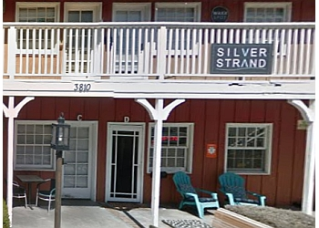 Oxnard hair salon silver strand salon