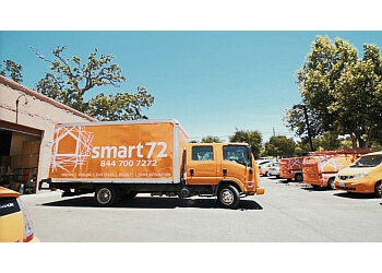 Salinas hvac service smart72