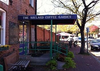 Soulard Coffee Garden Cafe