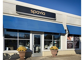 Chicago spa spavia