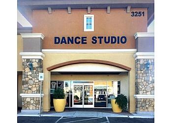 North Las Vegas dance school studio 305