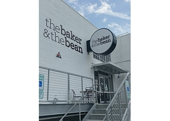 Greensboro bakery the baker & the bean