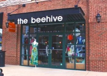 Atlanta gift shop the beehive