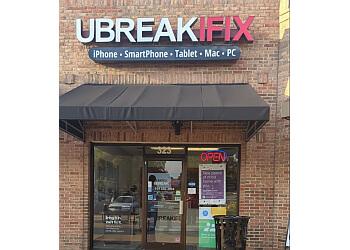 Cary cell phone repair uBreakiFix