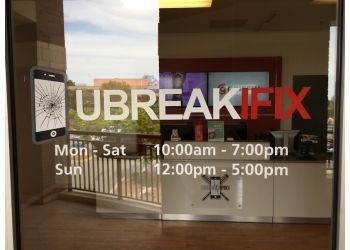 Charlotte cell phone repair uBreakiFix