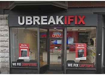 Chicago cell phone repair uBreakiFix