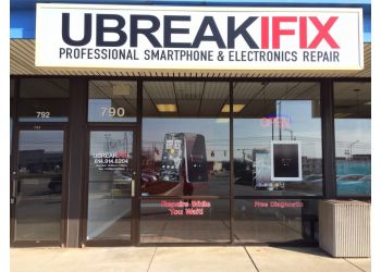 Columbus cell phone repair uBreakiFix