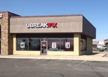 Henderson cell phone repair uBreakiFix