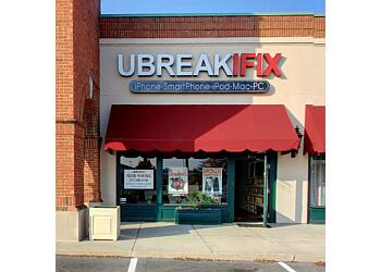 Indianapolis cell phone repair uBreakiFix