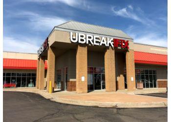 Kansas City cell phone repair uBreakiFix