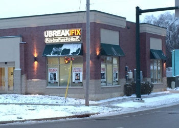 Madison cell phone repair uBreakiFix