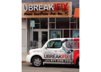 Milwaukee cell phone repair uBreakiFix