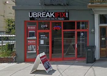New Orleans cell phone repair uBreakiFix
