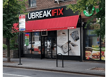 New York cell phone repair uBreakiFix