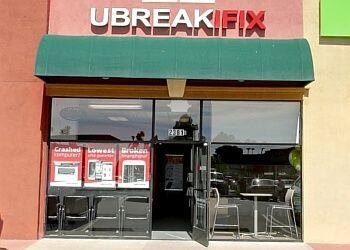 Oxnard cell phone repair uBreakiFix