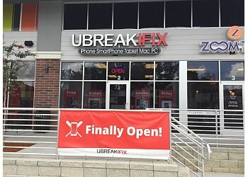 Tallahassee cell phone repair uBreakiFix