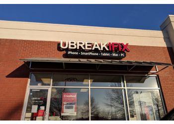 Virginia Beach cell phone repair uBreakiFix