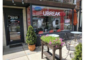 Washington cell phone repair uBreakiFix