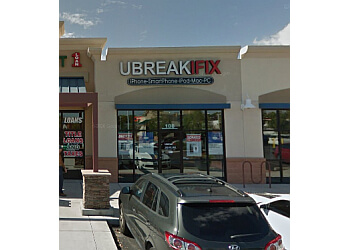 Albuquerque cell phone repair uBreakiFix Albuquerque West