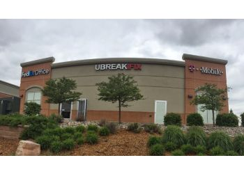 Aurora cell phone repair uBreakiFix Aurora
