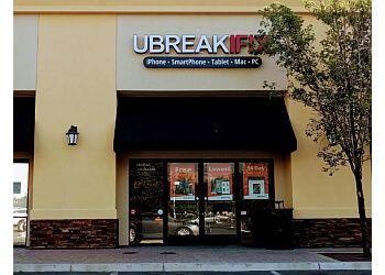 Reno cell phone repair uBreakifix