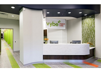 Philadelphia urgent care clinic Vybe Urgent Care