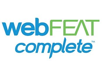 Cincinnati web designer webFEAT Complete, Inc.