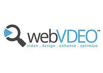 Los Angeles web designer webVDEO