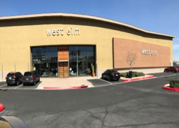 Henderson furniture store west elm