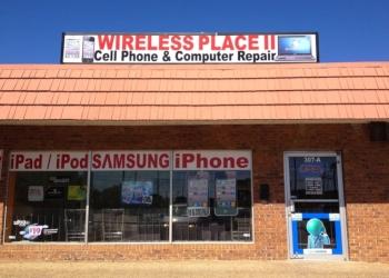 Garland cell phone repair iPhone Repair Garland
