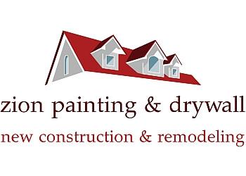 Shreveport painter zion painting & Drywall
